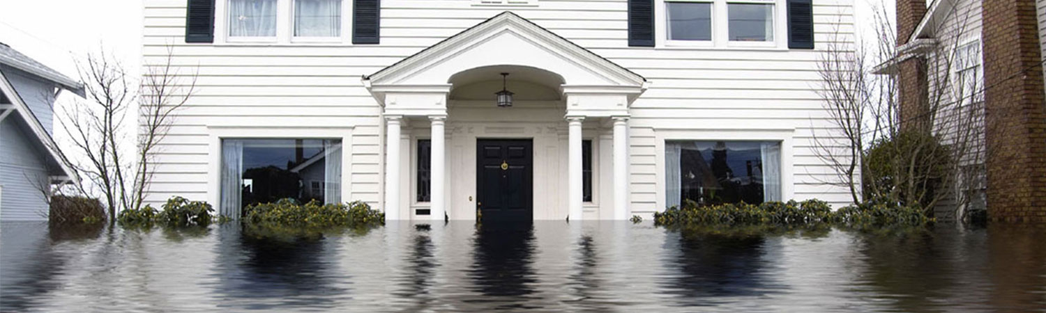 California Flood Insurance coverage